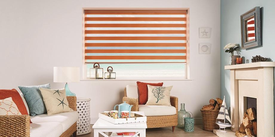 Venetian blinds, vertical blinds