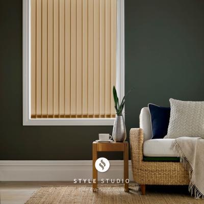 Venetian blinds,  Roller blinds