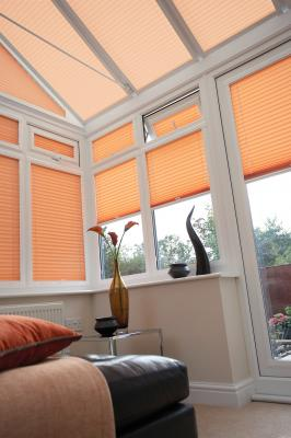 vertical blinds,  west midlands