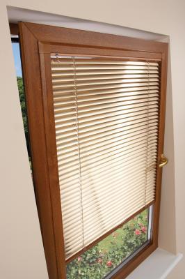 Venetian blinds,  west midlands