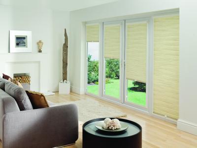 Shropshire,  Wooden Blinds
